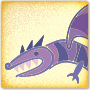 Words with Dragons - Free Dragon Puzzles