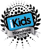 iKids Nomination 2014 - School of Dragons